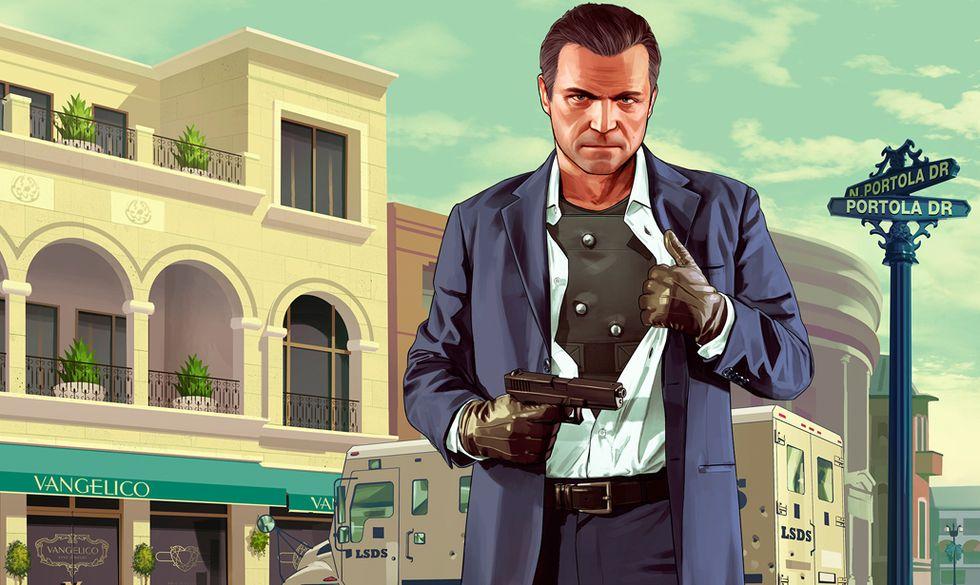 Grand Theft Auto V, le specifiche per Pc