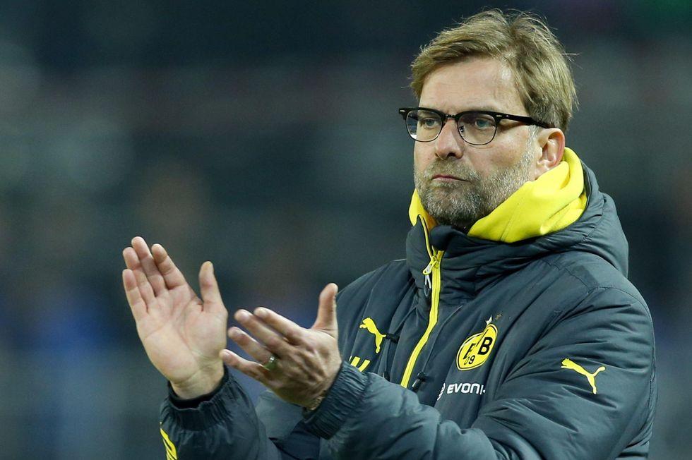 Klopp via dal Borussia Dortmund: si apre il valzer delle panchine