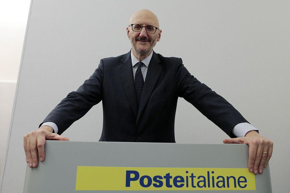 Poste Italiane, perché punta sul risparmio