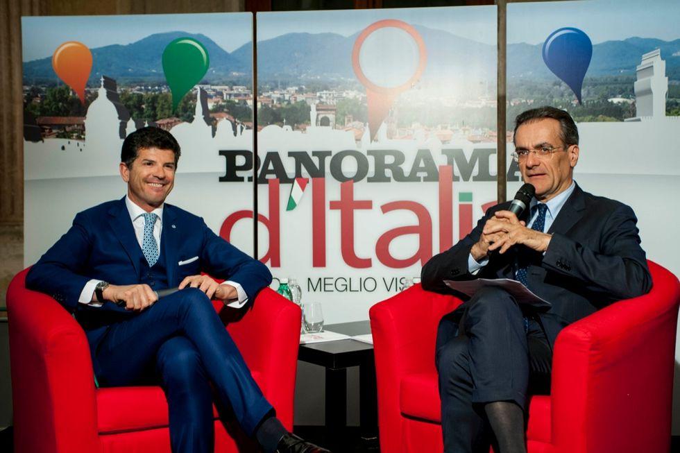 Volpato (Banca Mediolanum): sull'economia possiamo essere ottimisti