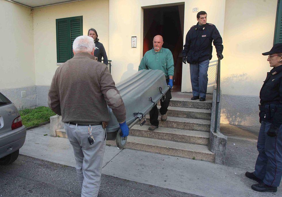 Strage di Pordenone, la donna uccisa aveva chiesto aiuto
