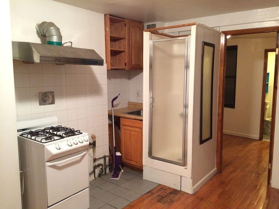 L'appartamento più triste di tutta New York
