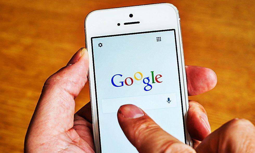 Google, tutte le grane