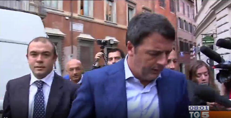 Italicum: la direzione Pd approva ma si spacca