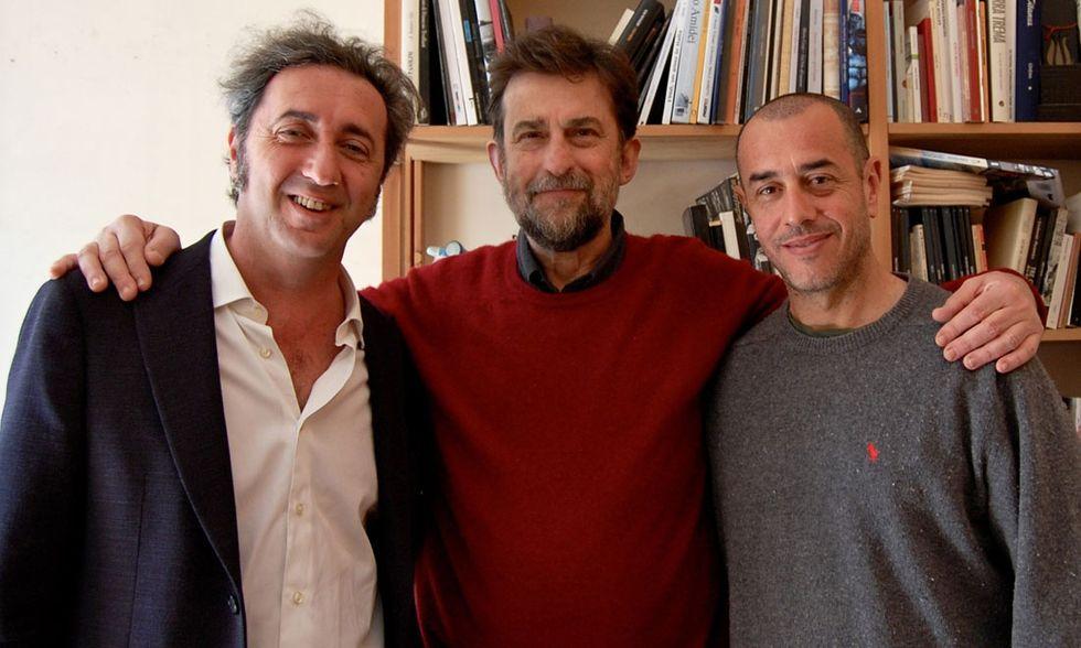 Cannes 2015: in concorso Paolo Sorrentino, Nanni Moretti e Matteo Garrone