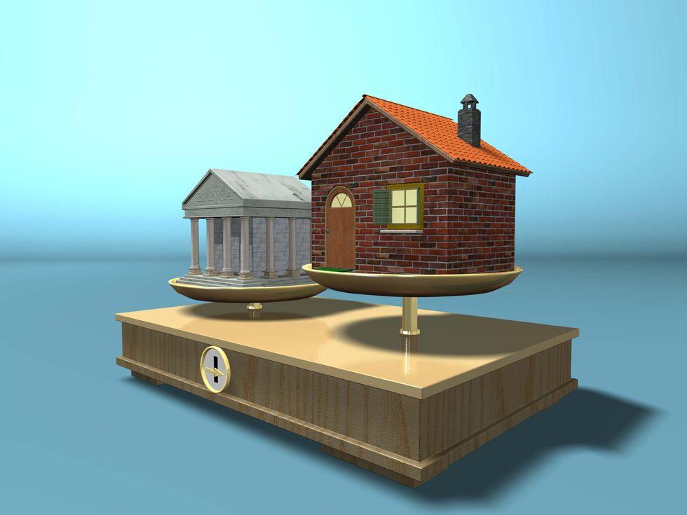 Mutui, tre buone ragioni per scegliere il tasso variabile