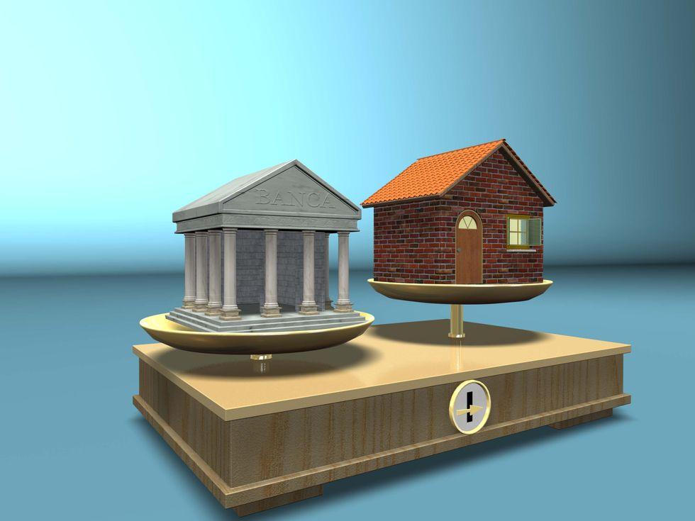 Mutui, tre buone ragioni per scegliere il tasso fisso