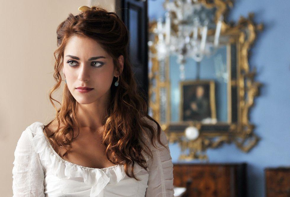 La dama velata: l'ultima puntata della fiction con Miriam Leone