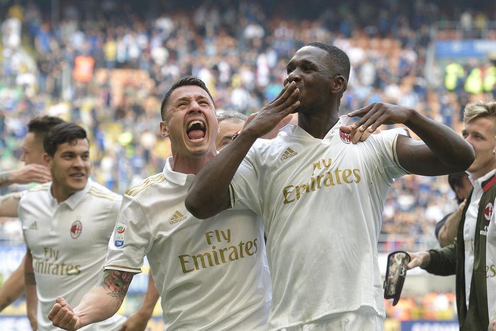 Inter-Milan, derby di Pasqua: ecco cosa ha detto a Pioli e Montella