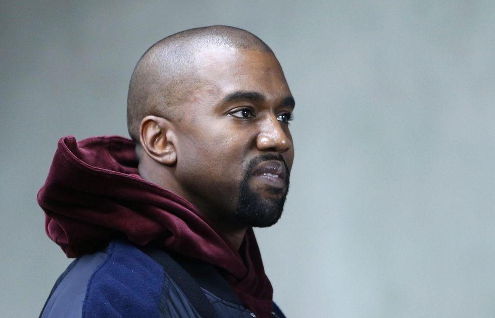 Kanye West in ospedale dopo un crollo nervoso da stress