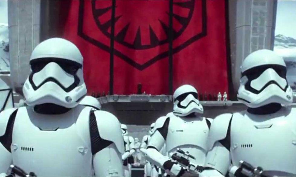 """Effetto Star Wars: boom di conversioni alla """"chiesa dello Jedi"""""""