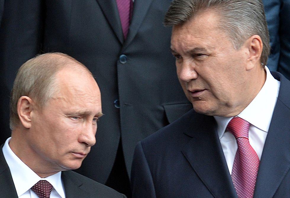 Ucraina, le morti sospette nel partito dell'ex presidente