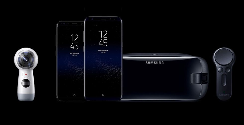 Galaxy S8 e Galaxy S8 Plus: ecco i migliori accessori
