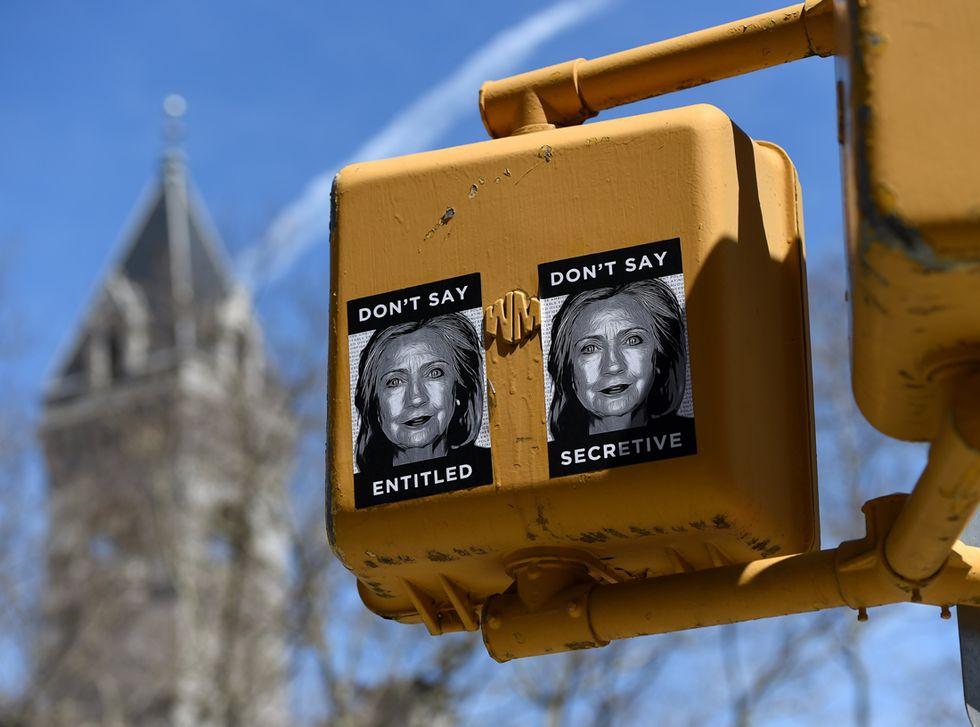Hillary Clinton: 5 scogli da superare per la Presidenza americana