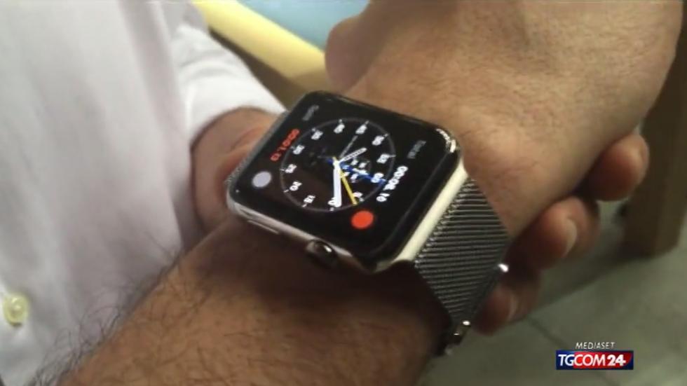 Apple Watch al Salone del Mobile di Milano