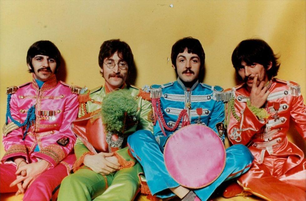 "Beatles, ""Lucy in the sky with diamonds"" - Le curiosità"