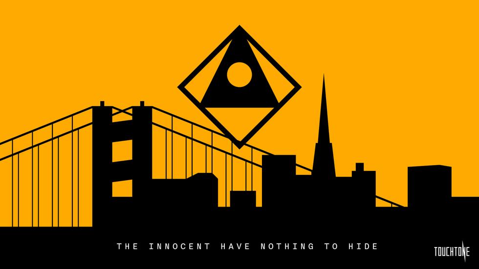 TouchTone su iPhone: gli spioni della NSA in un videogioco