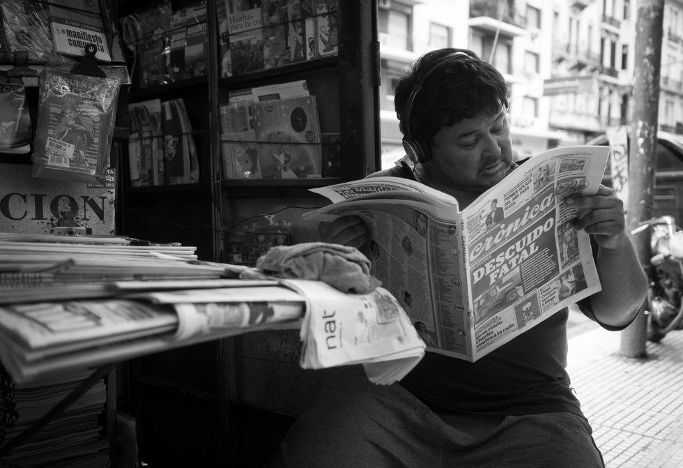 I giornali siamo noi