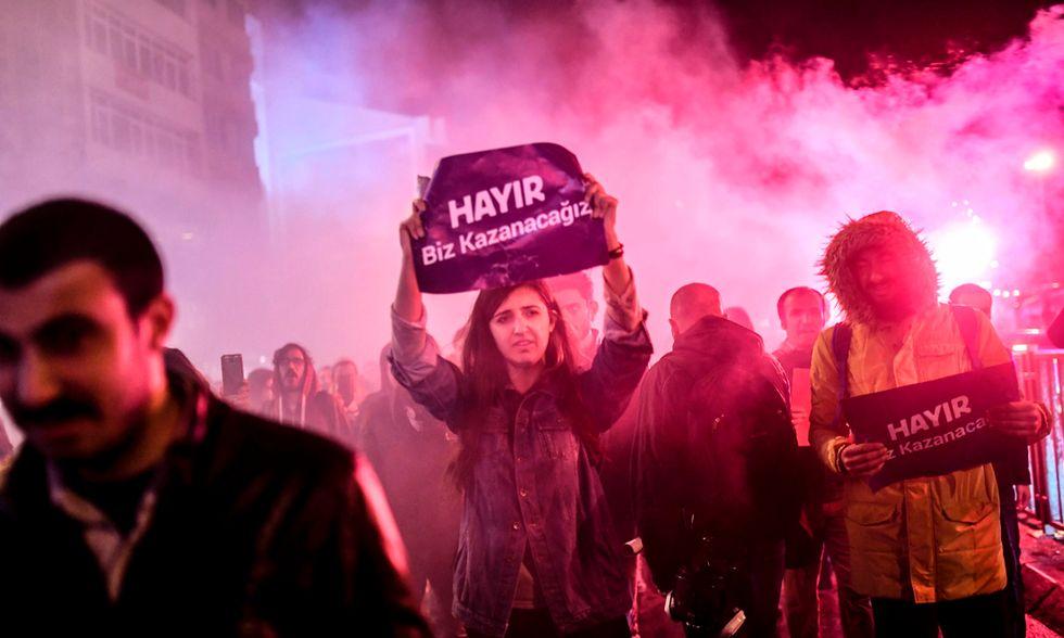 Se la democrazia porta alla dittatura: il caso Turchia