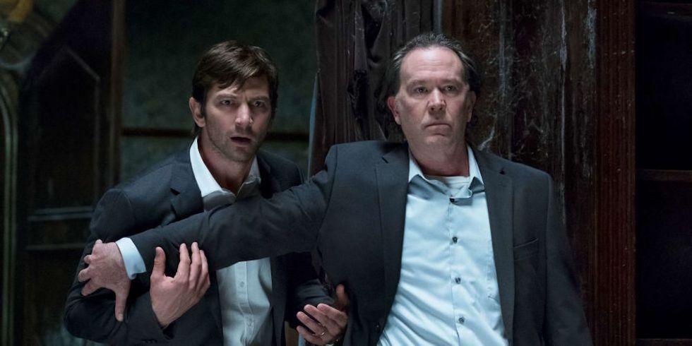 Hill House: trailer e cose da sapere sulla nuova serie horror