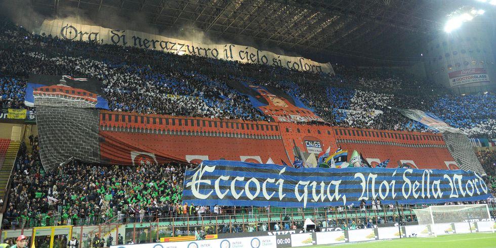 Lo scudetto della Juve e le lacrime sul calcio di Milano