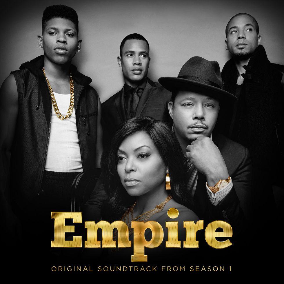 """""""Empire"""" e il culto del rap: le 5 canzoni più belle della serie tv"""