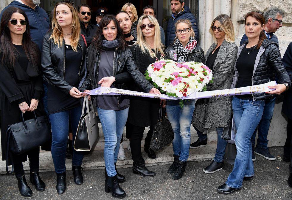 Il cordoglio vip per la morte di Gianni Boncompagni
