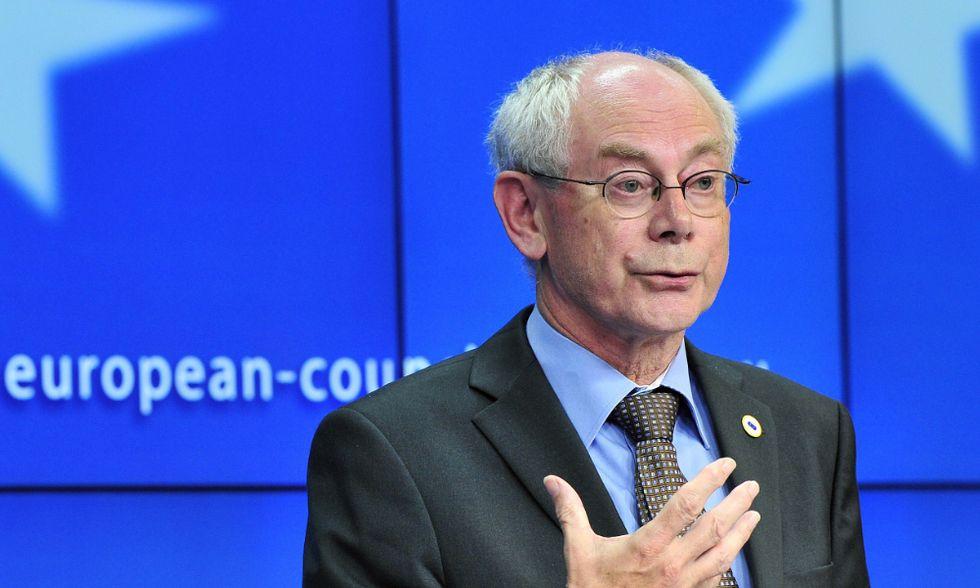 Commissione europea: qualche settimana per un accordo sul nuovo presidente