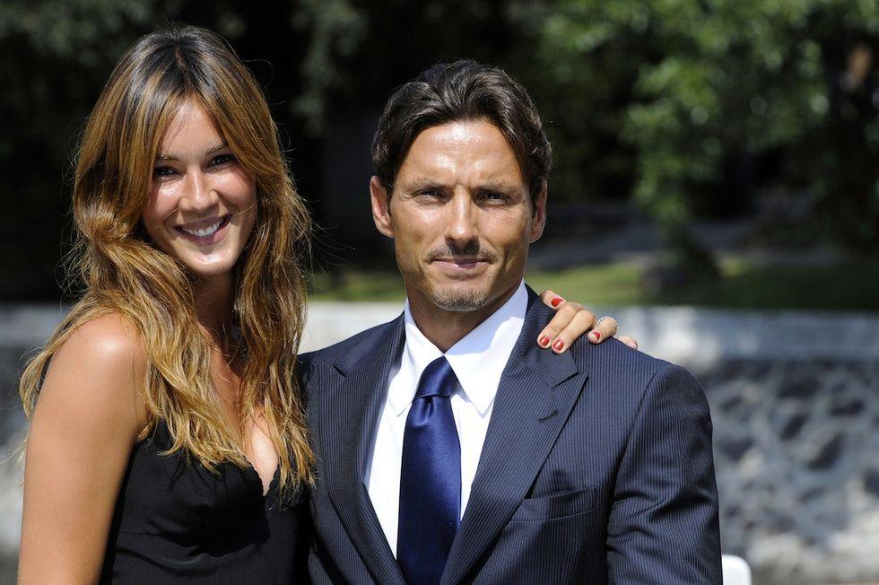 E' nata Sofia Valentina, la bimba di Silvia Toffanin e Pier Silvio Berlusconi