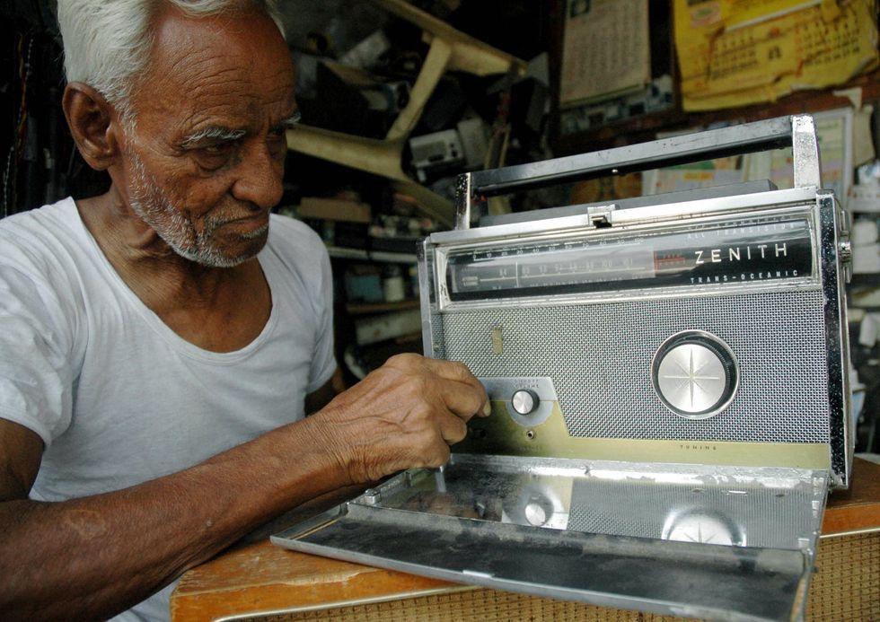 La morte della radio FM