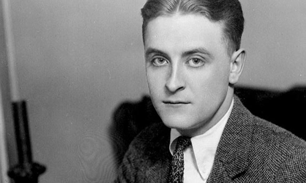Quando Francis S. Fitzgerald incontrò James Joyce