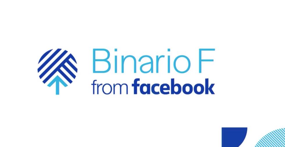 binario f facebook roma