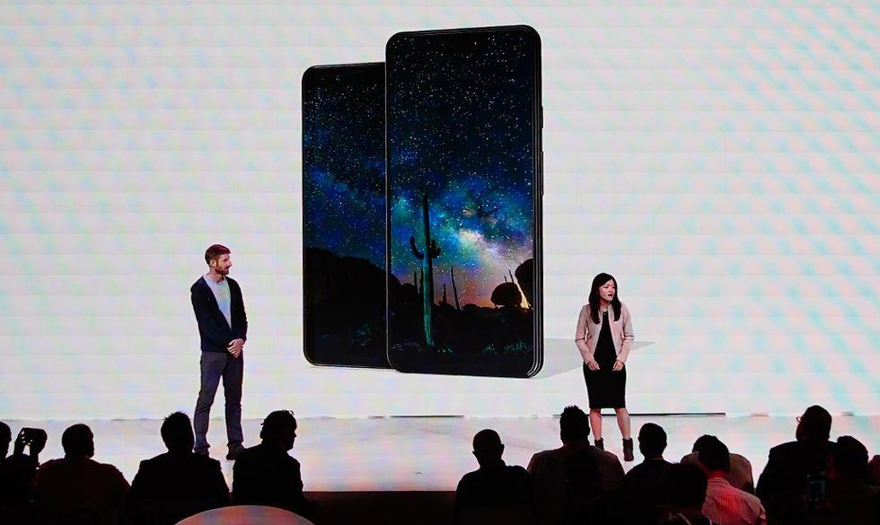 Google: il nuovo Pixel 3 è un concentrato d'intelligenza