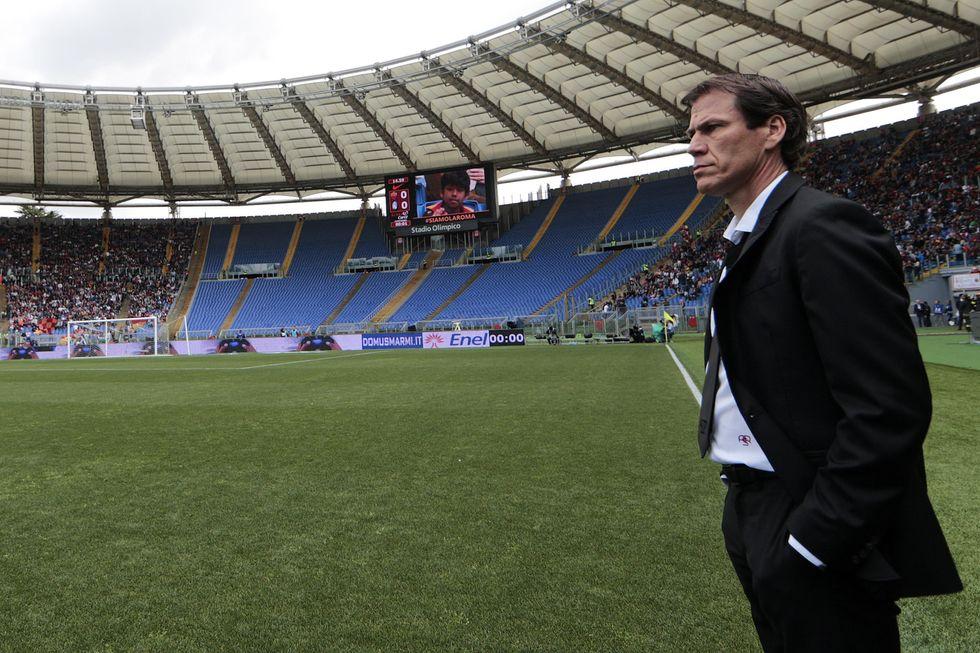 Garcia, la Juve inarrivabile e la serie A che rischia il modello Bundesliga