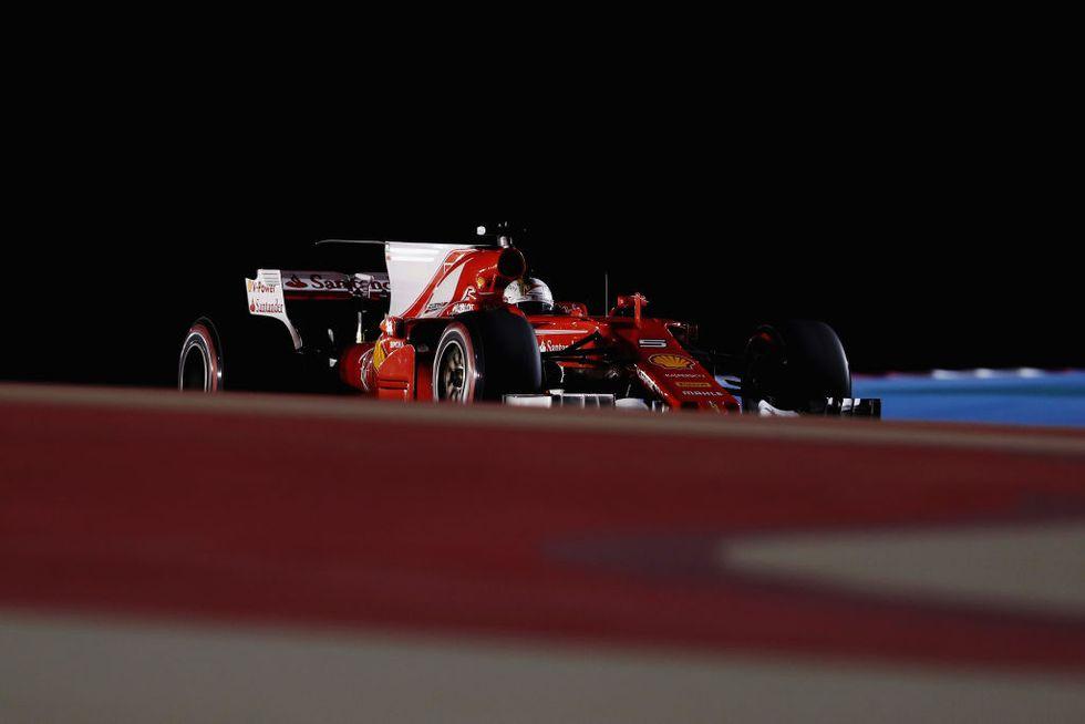 Ferrari: le notizie (quasi tutte) positive dopo il Gp del Bahrain