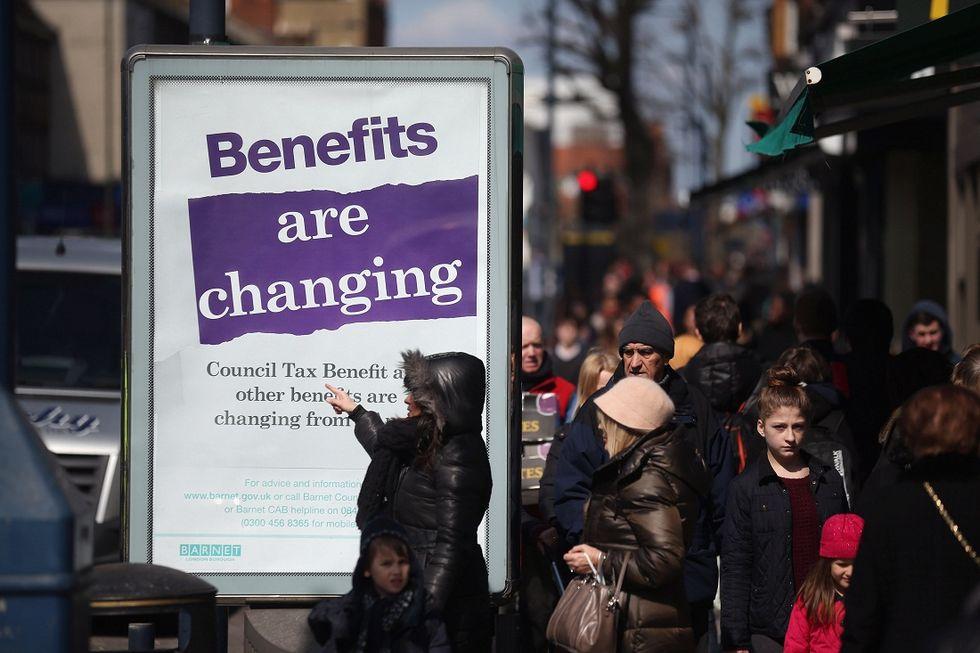 Gli otto paesi con il sistema di welfare più generoso