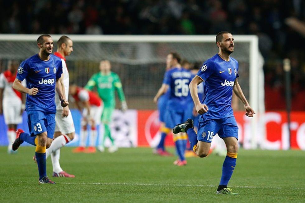 Juve, boom di ricavi: oltre 300 milioni grazie alla Champions League