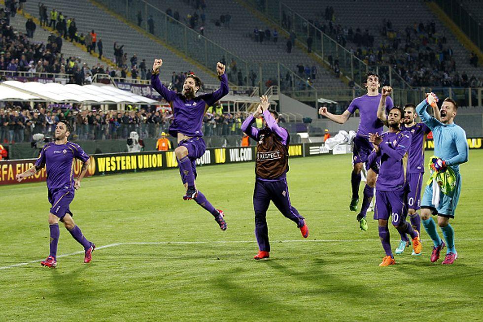 Italia da sogno: tre semifinaliste e ranking Uefa che vola