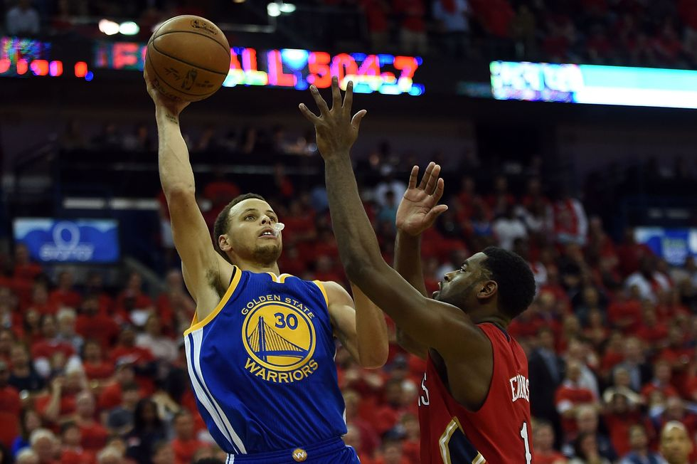 Nba playoff: Golden State, Chicago e Cleveland sul 3-0