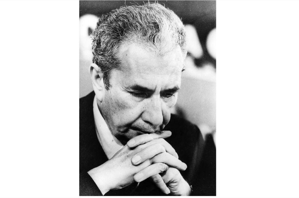 """40 anni fa il ritrovamento del """"memoriale Moro"""""""