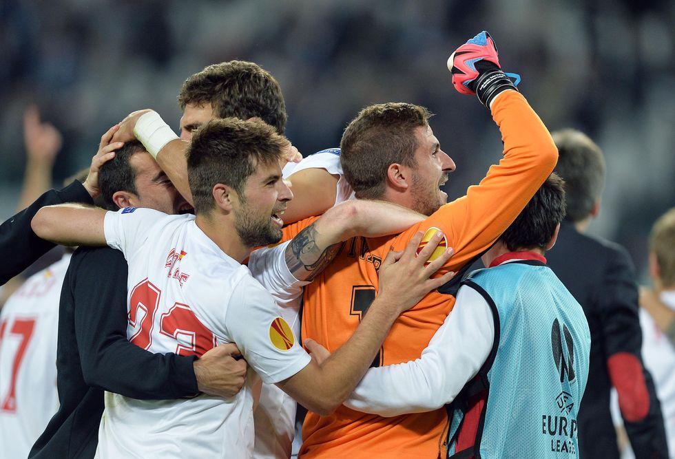 Calcio e business: la finale d'Europa League 2014 regala a Torino 17,5 milioni