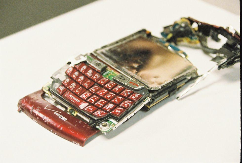 Salviamo l'Africa dai rifiuti elettronici