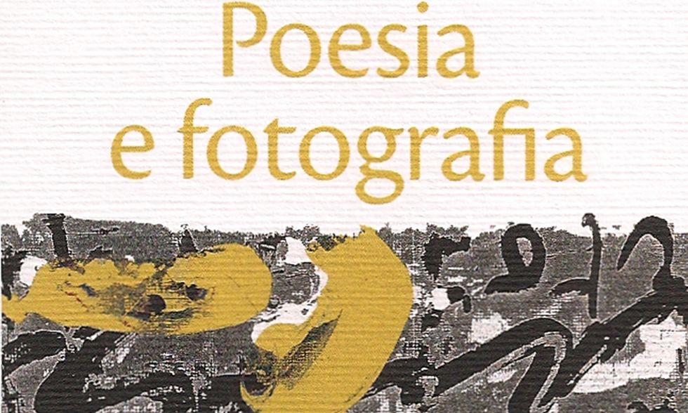 Yves Bonnefoy, 'Poesia e fotografia'