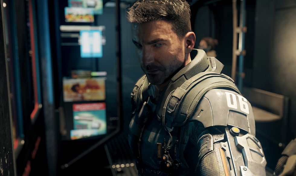 Call of Duty: Black Ops III – Il trailer