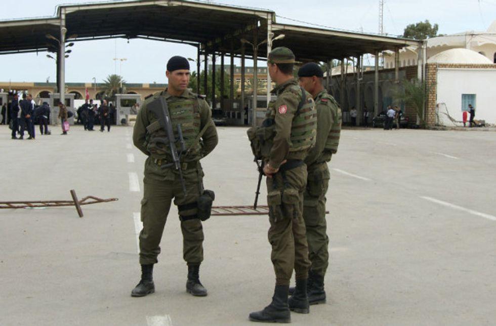 Tunisi punta a mettere al sicuro le frontiere con la Libia