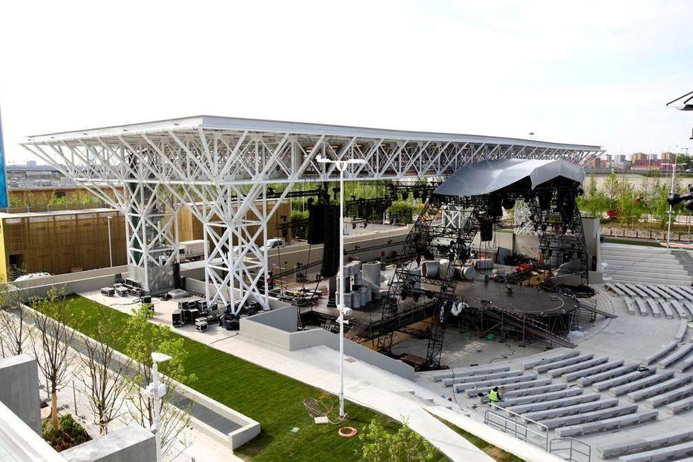 Expo 2015: le cose da sapere per organizzare la visita