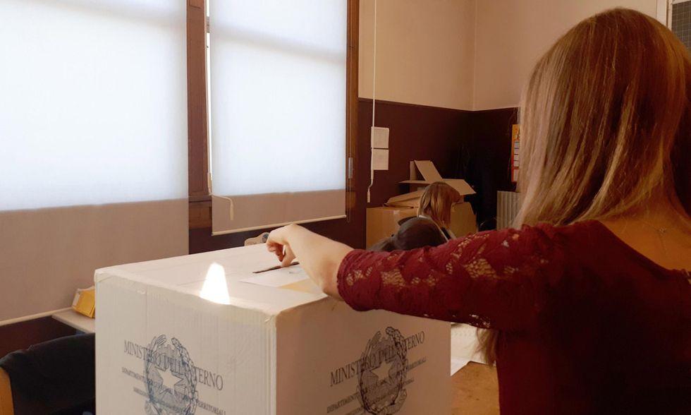Elezioni Trentino
