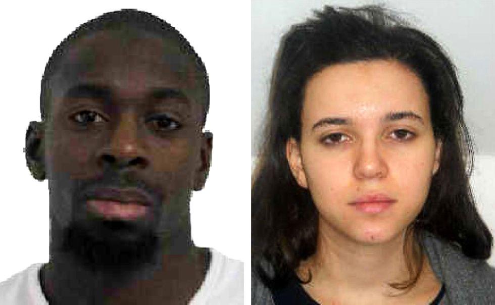 Charlie Hebdo: si rifà viva la moglie di Coulibaly