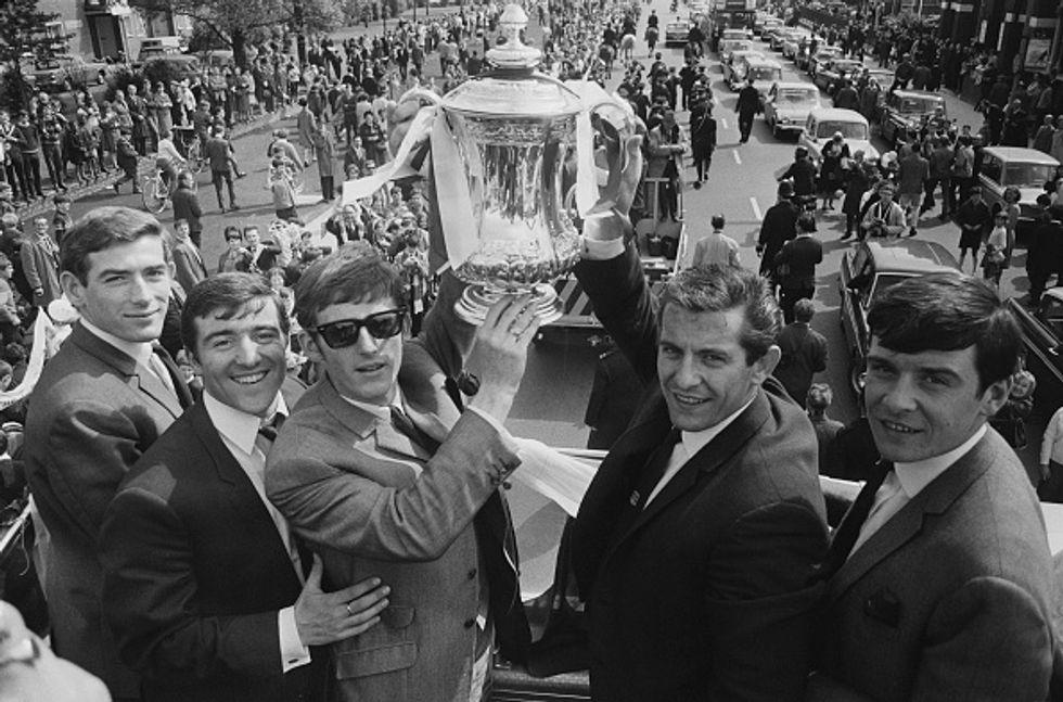 Le mani degli emiri sulla Fa Cup: l'Inghilterra vende il trofeo più antico