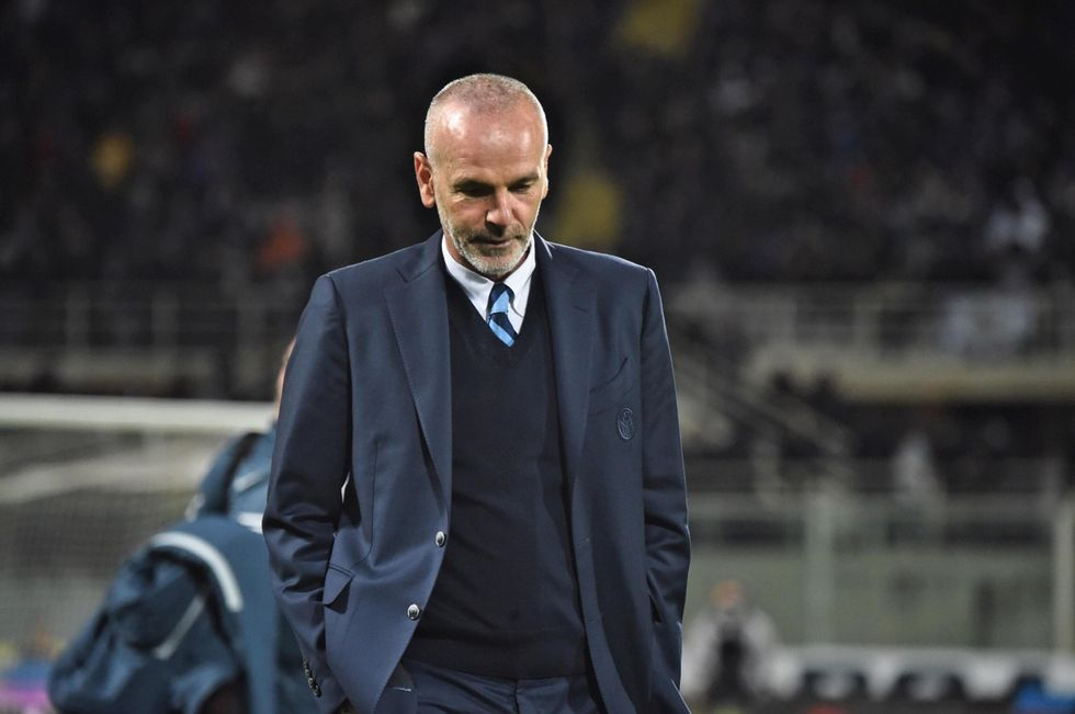 Clamoroso all'Inter: esonerato Pioli e arriva Sabatini